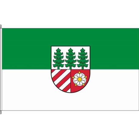 Fahne Flagge ABG-Langenleuba-Niederhain