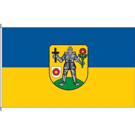 Fahne Flagge ABG-Lucka