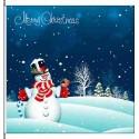 Christmas (nur quadrat)