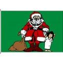 Weihnachtsmann+Engel