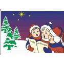 Weihnachtssinger